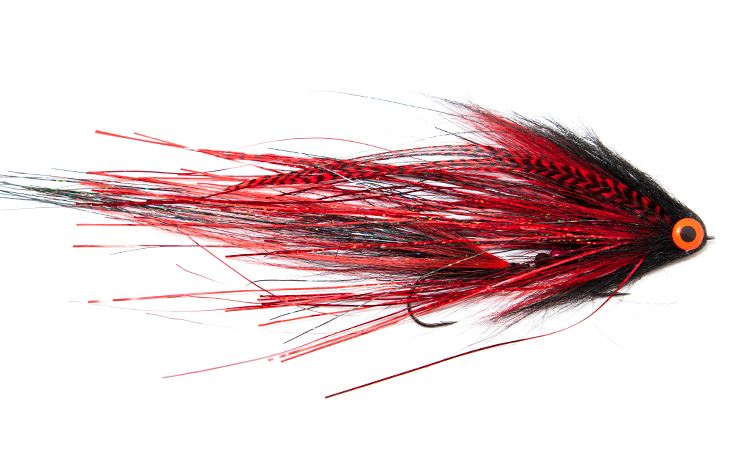 """Picture of DeliveryMan Articulated 10"""" - Red/black"""