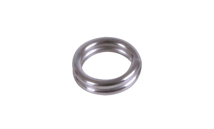 Picture of BFT Stainless Splitrings - 10 pack