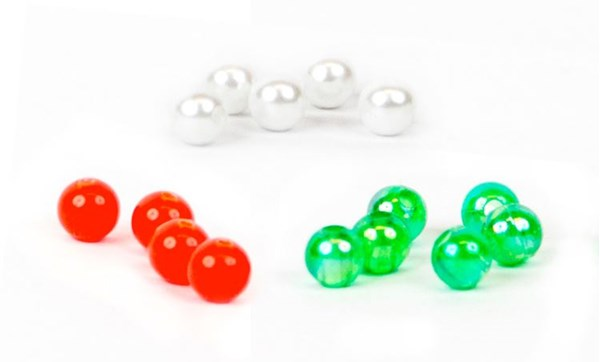 Picture of Articulation Beads - 20 pack 5mm