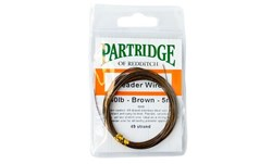 Picture of Bauer Pike Wire - 5 meter
