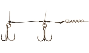 Picture of BFT Shallow Stinger Small - Stainless Steel