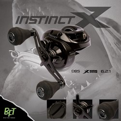 Picture of BFT INSTINCT X7 Reel