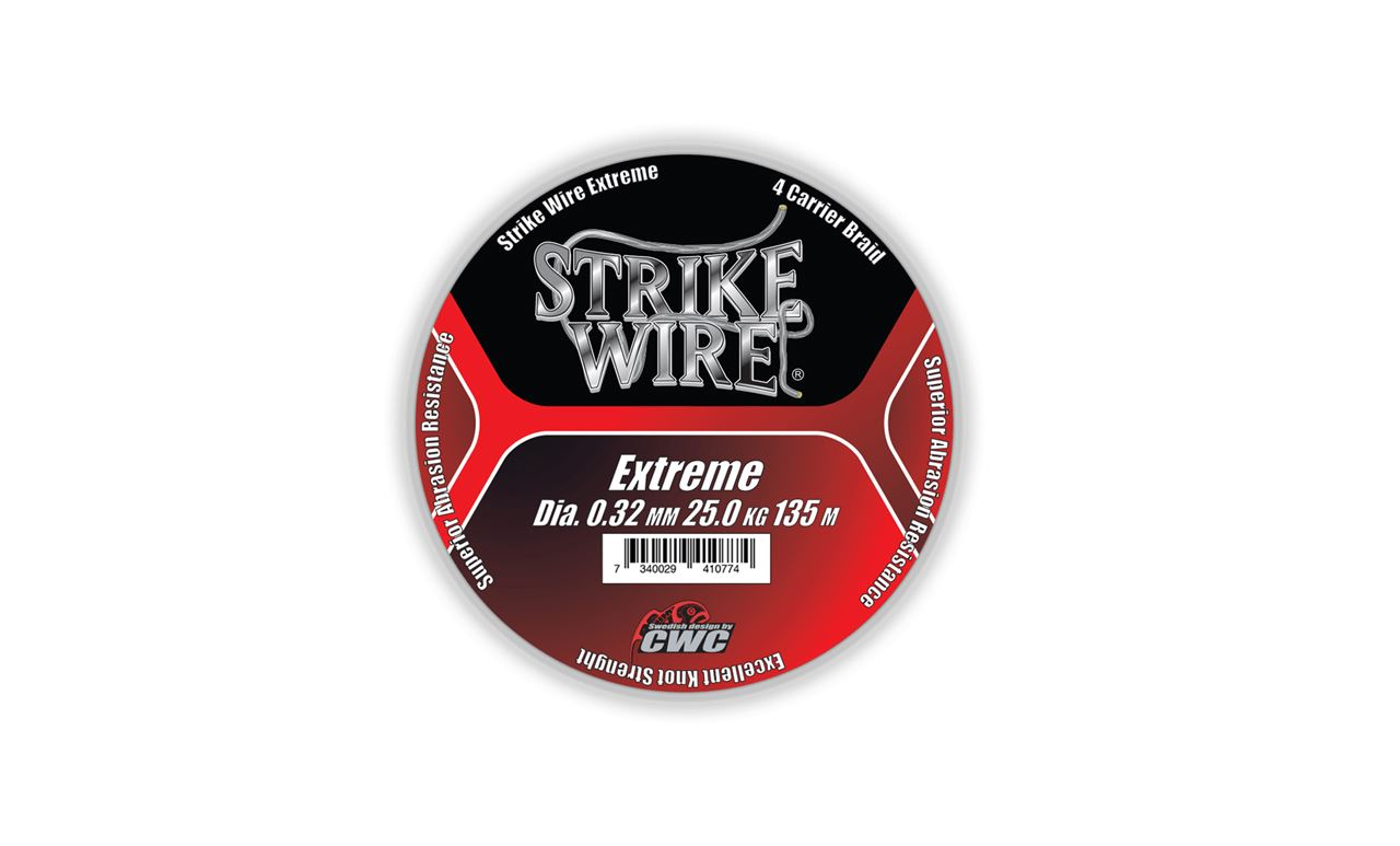 Picture of Strike Wire Red Strike