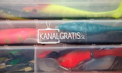 Picture of Sticker - Kanalgratis (Small)