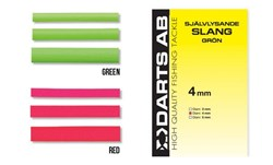 Picture of Darts Glow Tube - Red and Green