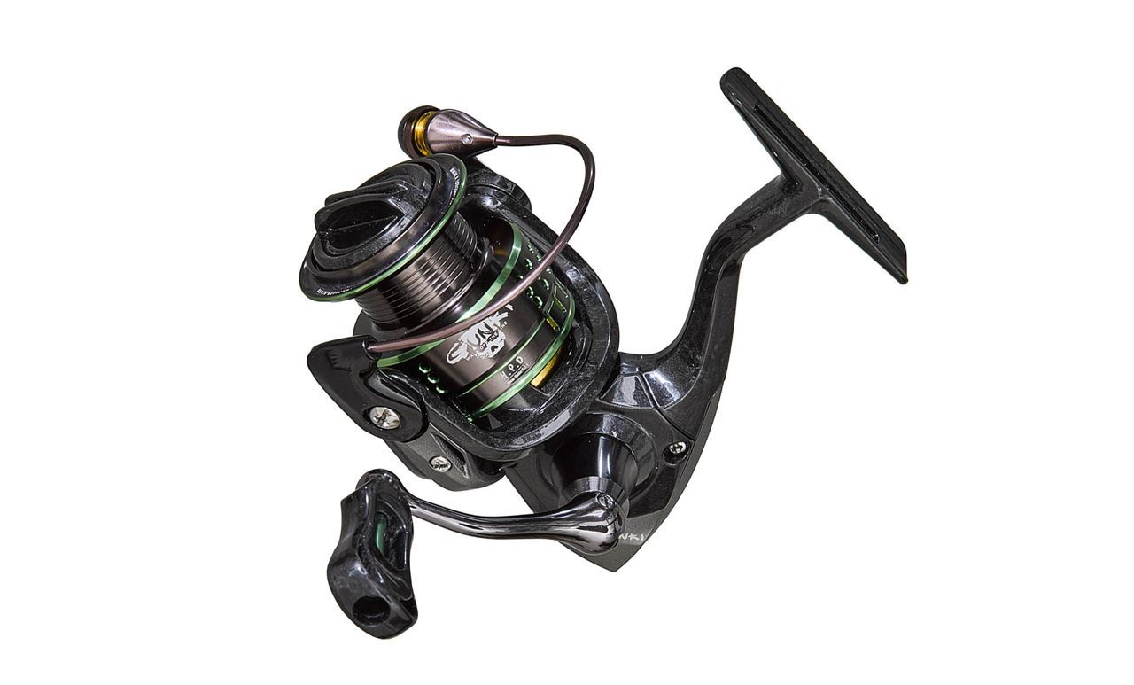 Picture of Gunki THG FV Reel 1500