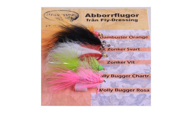 Picture of Perch Flies