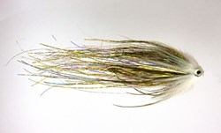 Picture of Pike Fly - Dirty Roach