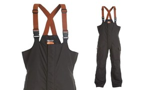 Picture of Keeper Bib & Brace Trousers Small