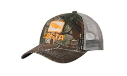 Picture of Costa Bass XL Trucker Camo