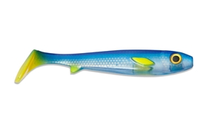 """Picture of Flatnose Shad - Clear Blue Lemonade - """"Mille's 10+"""""""