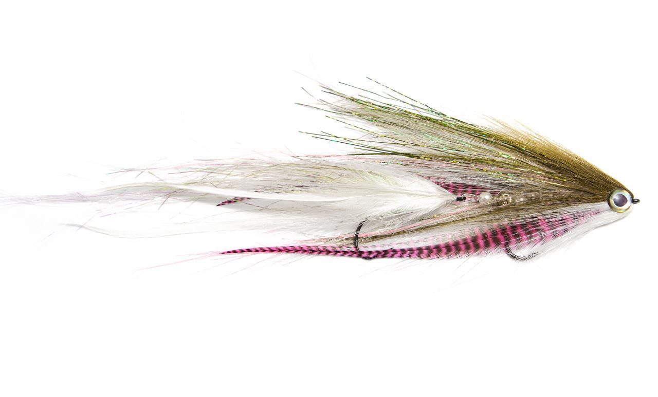 "Picture of DeliveryMan Articulated 10"" - Bright Bow"