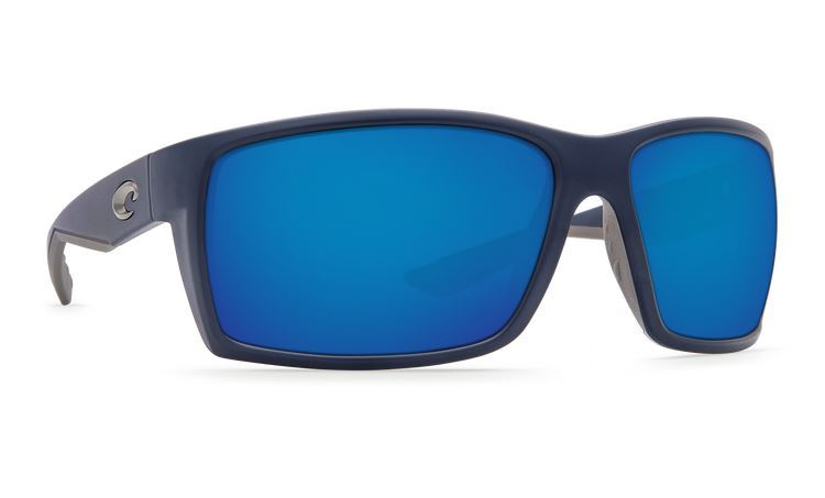 Picture of Costa REEFTON Matte Blue - Blue Mirror 580P