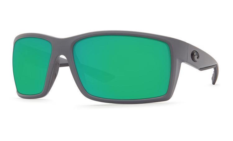 Picture of Costa REEFTON Matte Gray - Green Mirror 580P