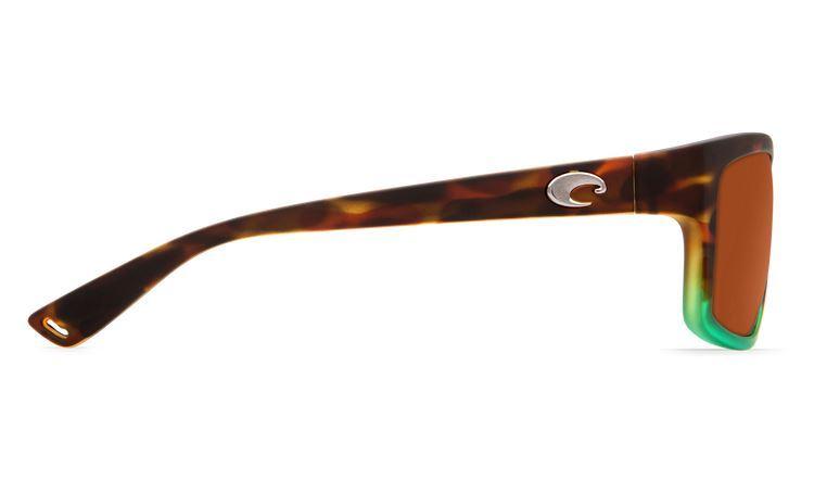 Picture of Costa CUT Matte Tortuga Fade - Copper 580P