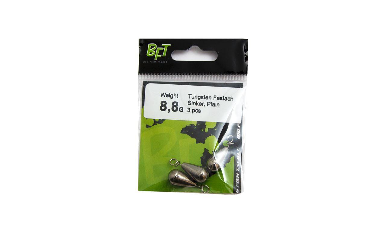Picture of BFT Tungsten Fastach Sinker Clip Weight