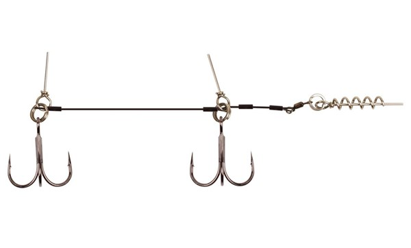 Picture of BFT Shallow Stinger Large - Stainless Steel