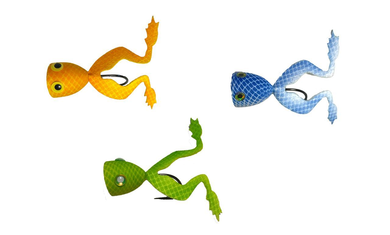 Picture of Molly Frog Popper Fly
