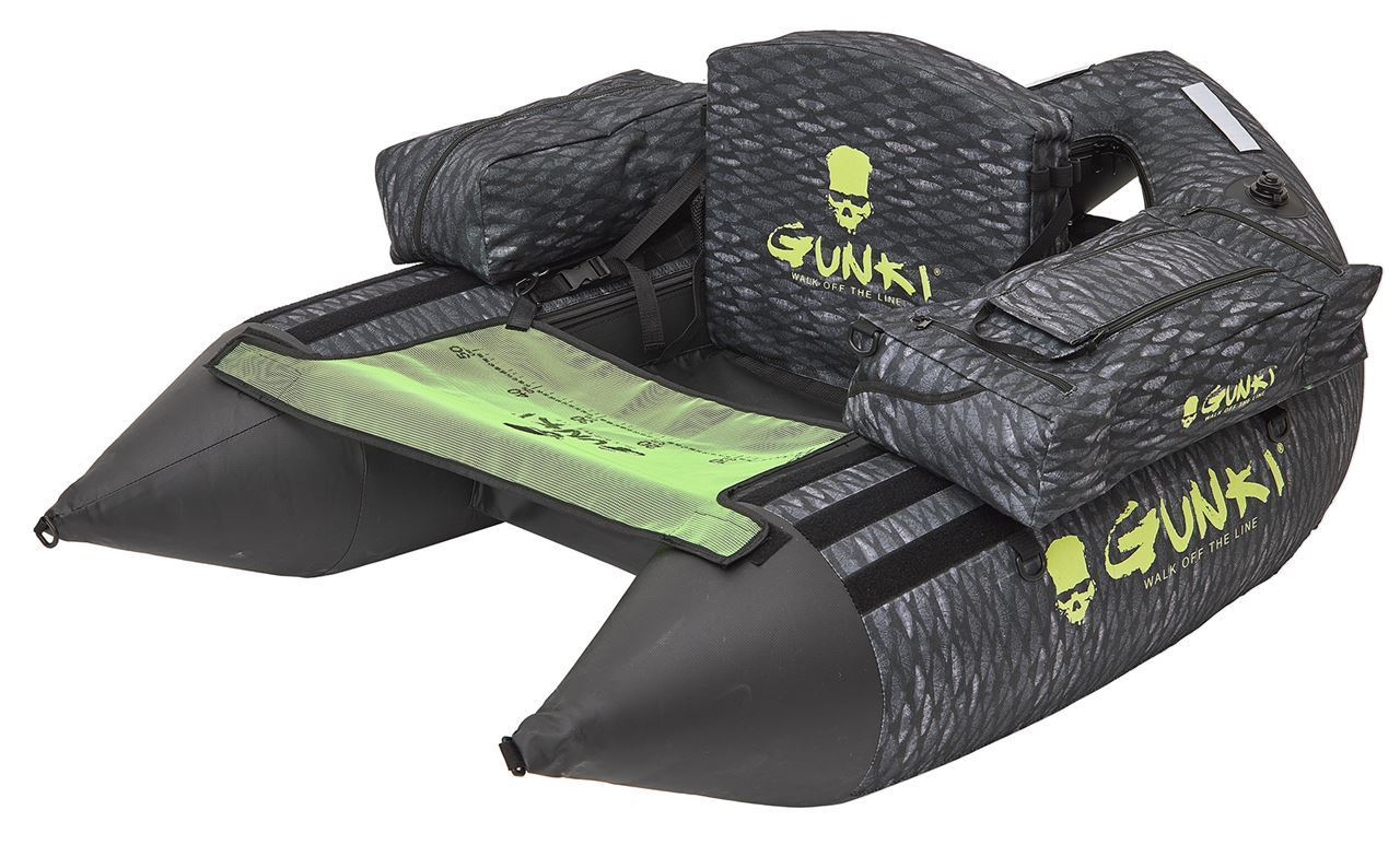 Picture of Gunki Squad Float Tube