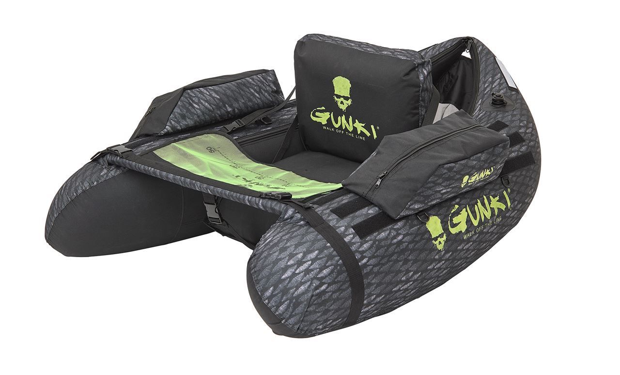 Picture of Gunki Furti-V Float Tube