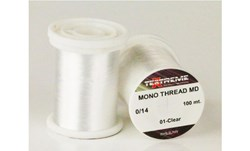 Picture of Mono Thread MD, 100 meter Clear
