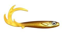 Picture of Flatnose Dragon -  Golddigger