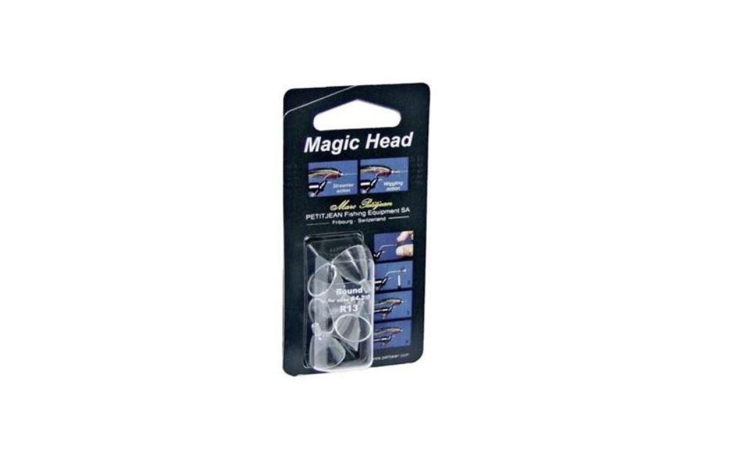 Picture of Magic Head Round