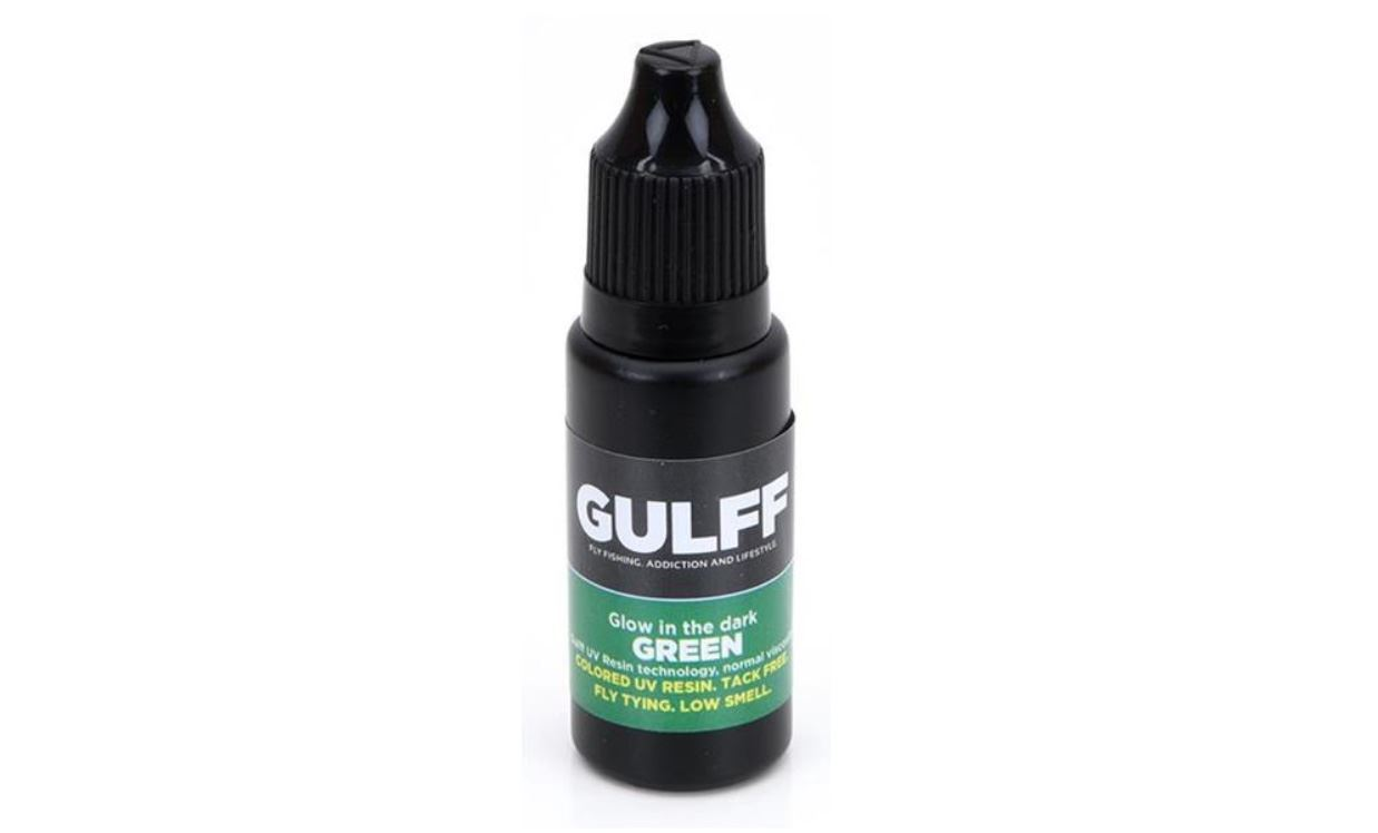 Picture of Gulff Glow Green 15ml
