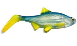 Picture of Hooligan Roach - Clear Blue Lemonade