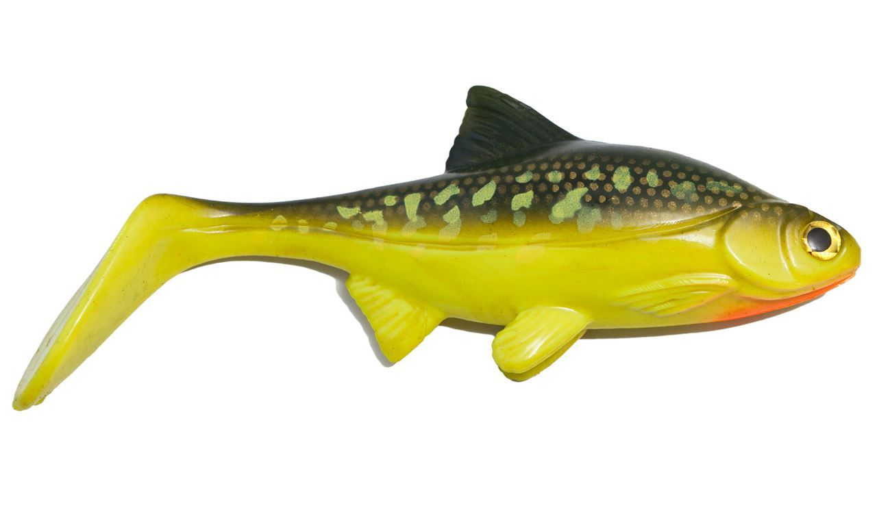 Picture of Hooligan Roach - Hot Pike