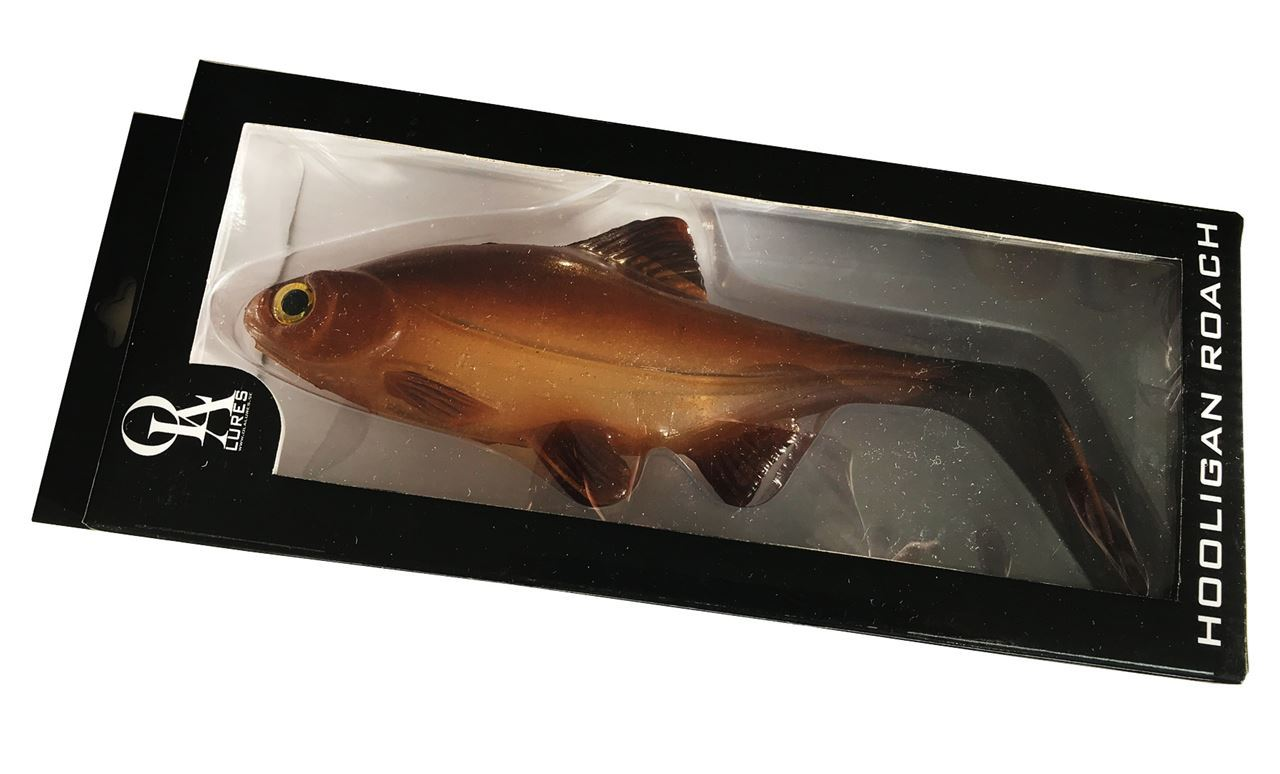Picture of Hooligan Roach - Crystal Bream