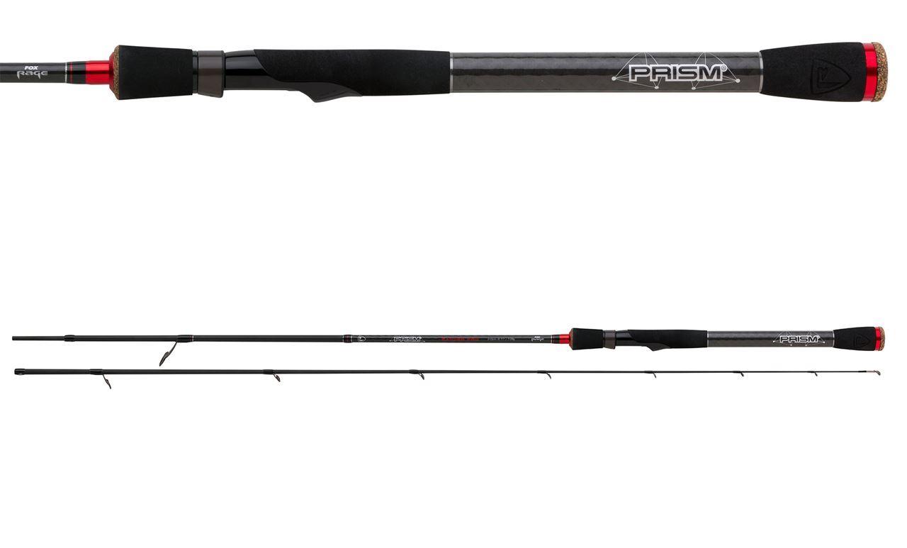 Picture of Prism Zander Pro Rod 210cm, 7-28gr