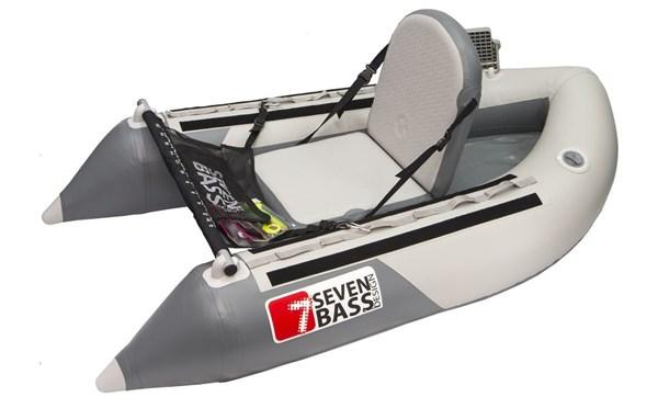 Picture of Seven Bass Float Tube - Explorer
