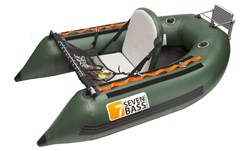 Picture of Seven Bass Float Tube - Expedition FLEX