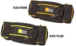 Picture of Seven Bass Cargo Bag -  Classic PLUS Black/Orange