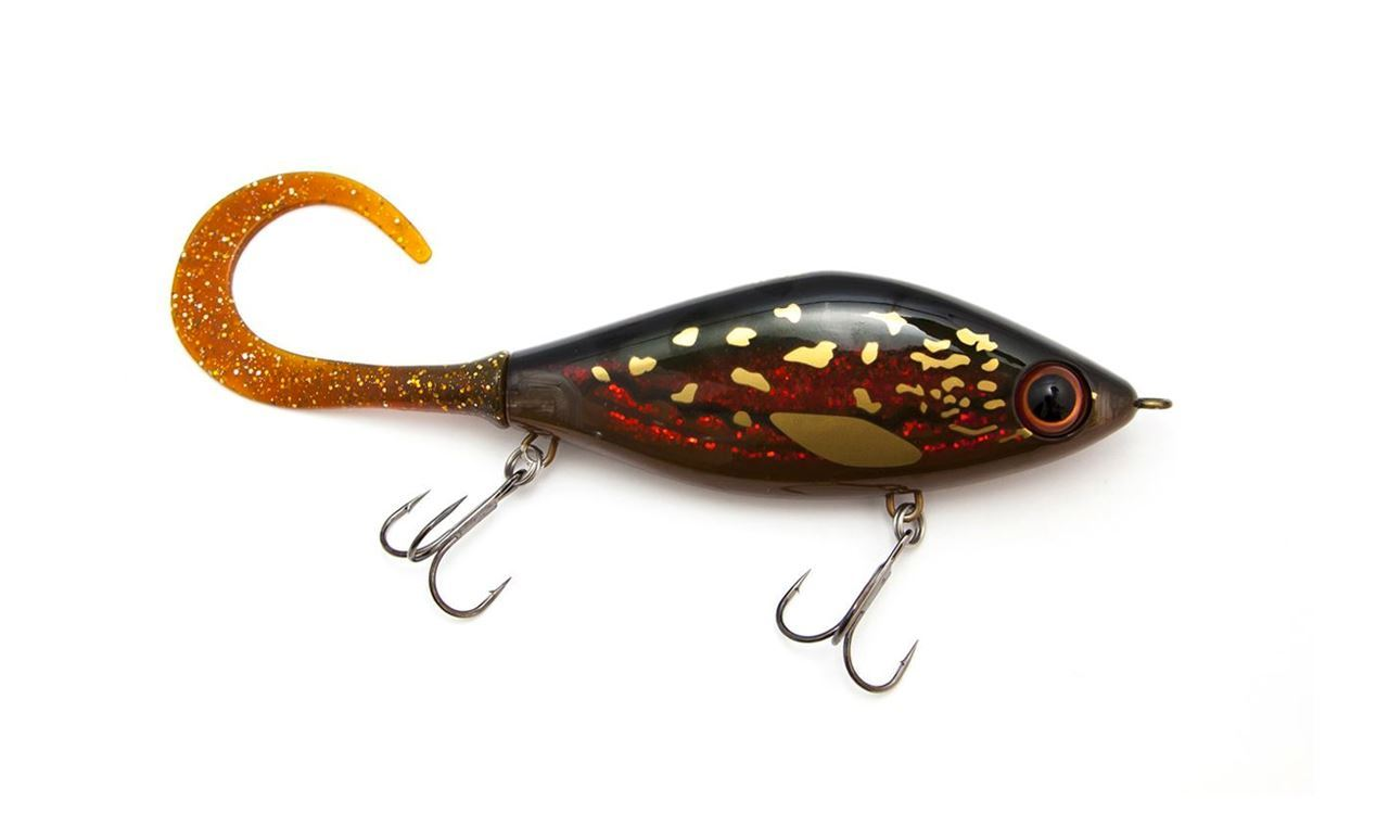 Picture of Guppie Jr Shallow - Motorpike