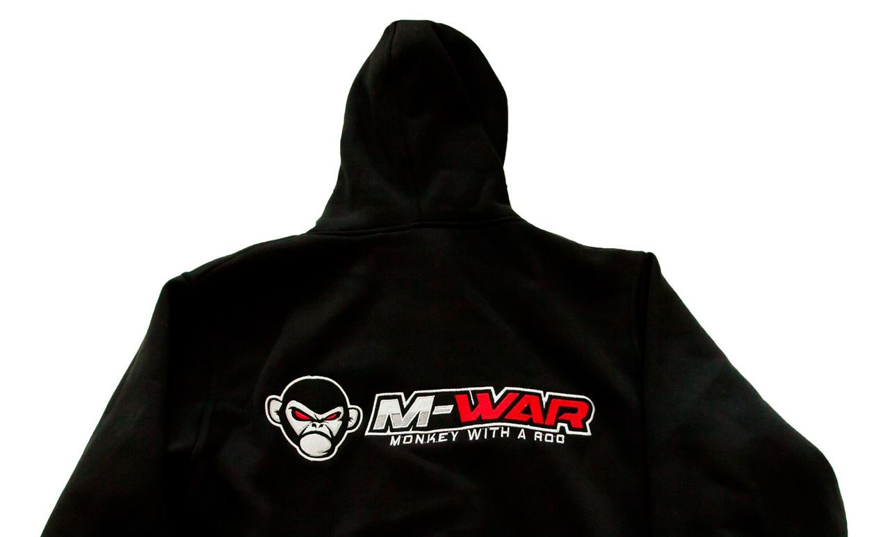 Picture of M-WAR Hoodie