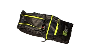 Picture of Seven Bass Cargo Bag -  GATOR Black/Yellow