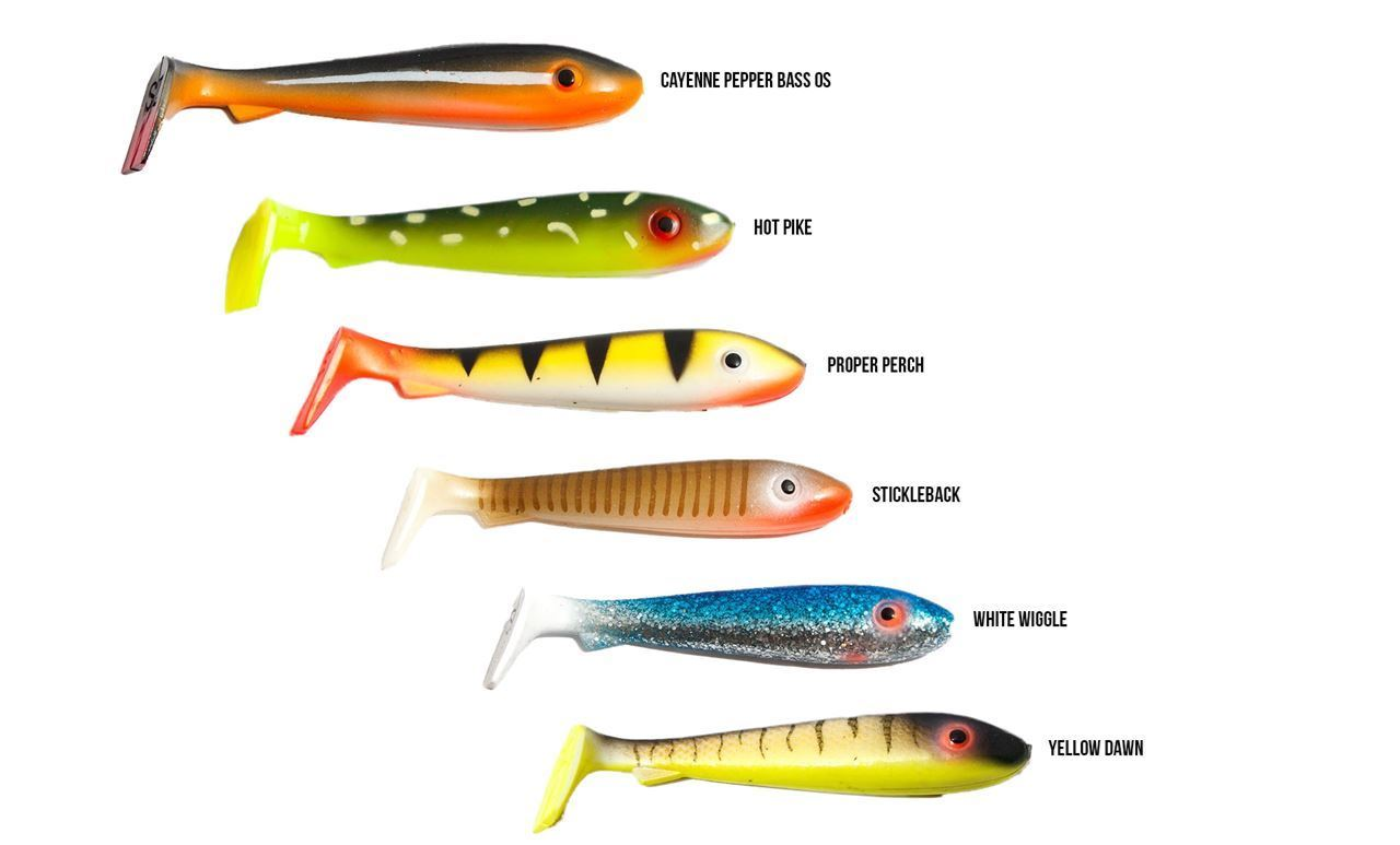 Multiple Weights /& Colors Big Hammer Lures Weighted Jigheads