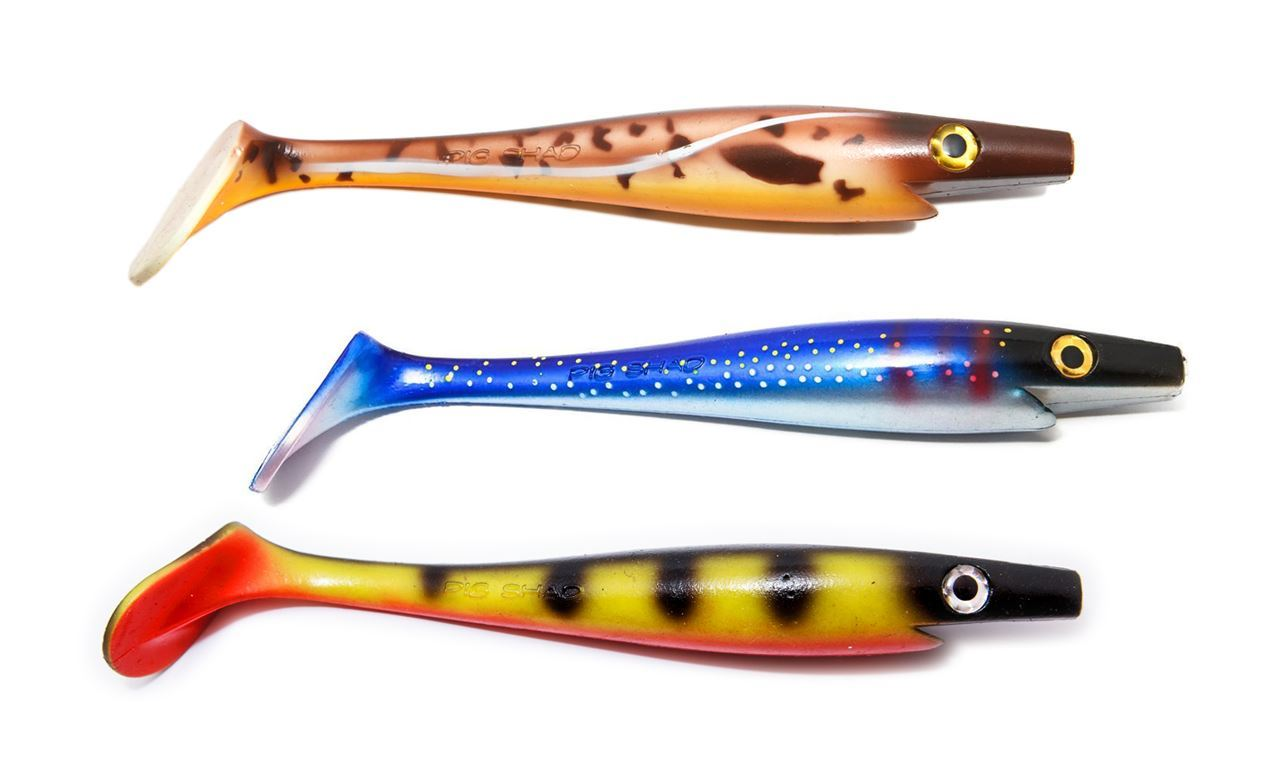 Picture of Pig Shad Bundle