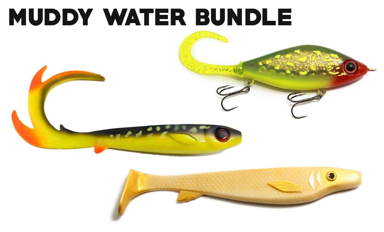 Picture of Muddy Water Bundle - Pike