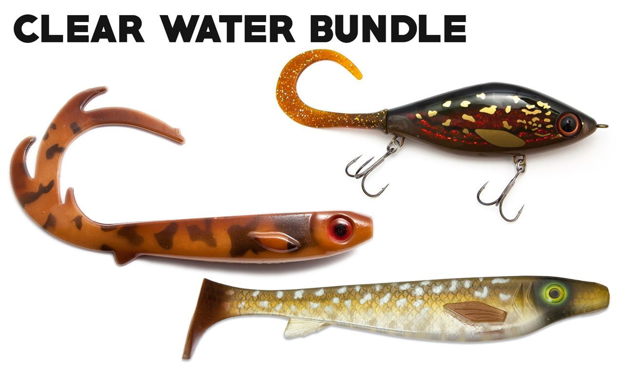 Picture of Clear Water Bundle - Pike