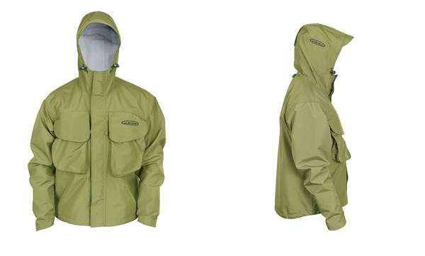 Picture of Vision VECTOR Jacket Green  XXL
