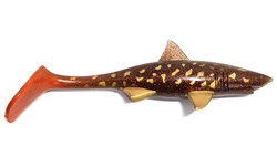 Picture of Shark Shad - Motorpike 20 cm