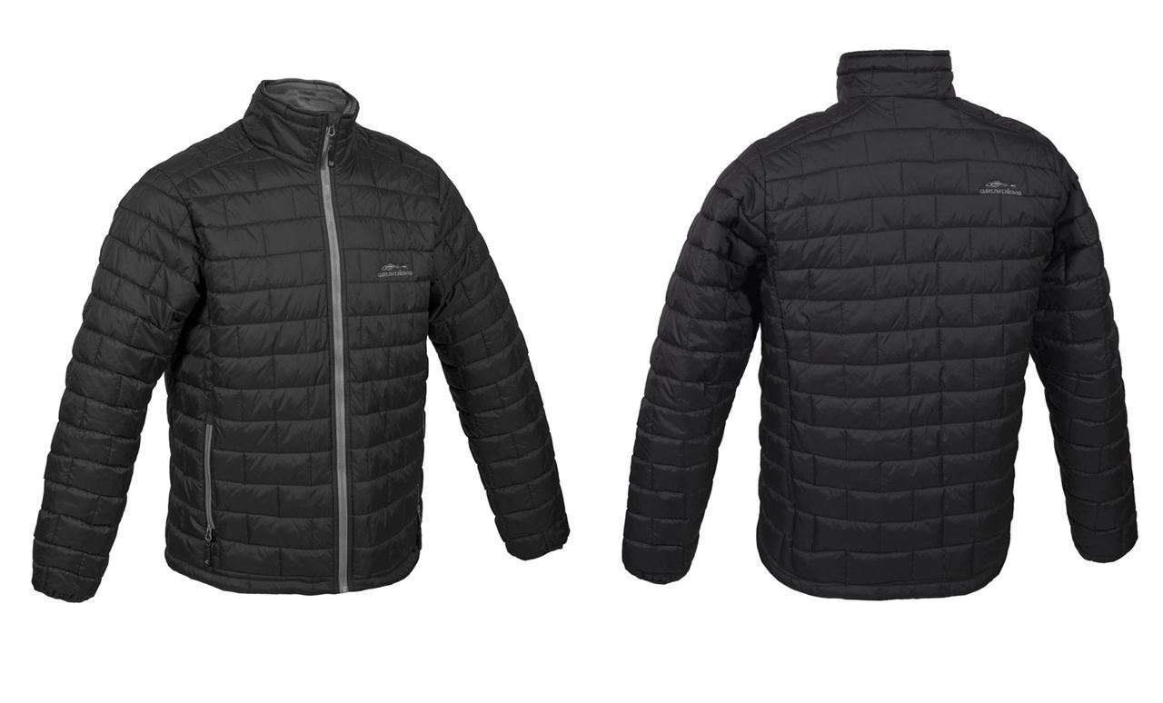 Picture of Grundéns Nightwatch 2.0 Insulated Puffy Jacket