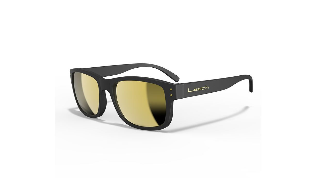 Picture of Leech KAMAZE Gold - Copper Lens (Floating)