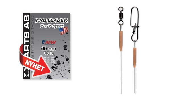 Picture of Darts PRO Leader PIKE steel, 90lb (41 kg)