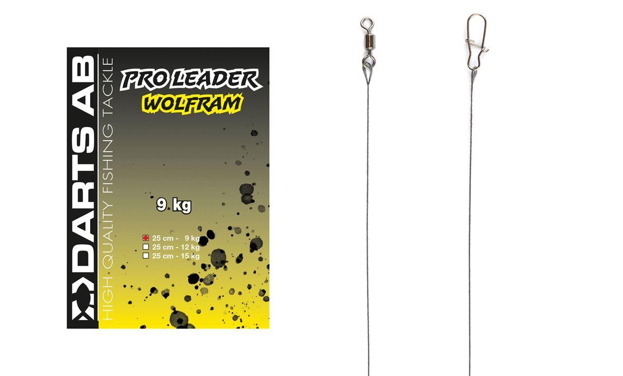 Picture of Darts Wolfram leader 25 cm, 15Kg