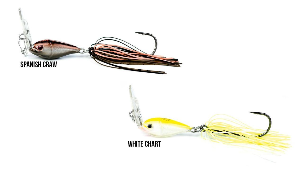 Picture of Molix Lover Chatterbait Jig 14gr