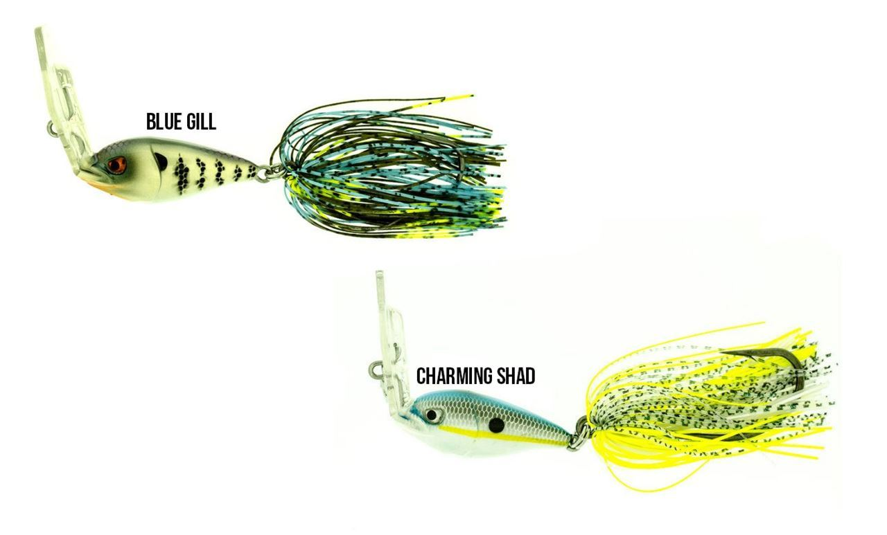 Picture of Molix Lover Chatterbait Jig MAGNUM 44gr